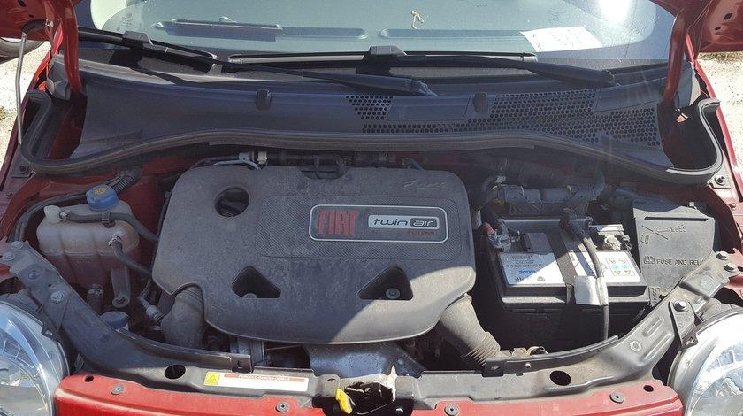 Cutie de viteze Fiat 500 semiautomata 0.9 benzina 40000 km