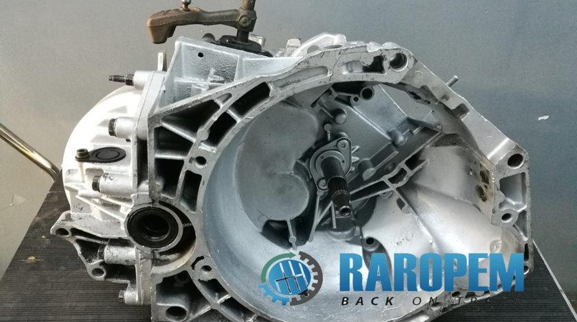 Cutie de viteze Fiat Ducato 2.3 JTD (2007 - 2019) 6 Trepte