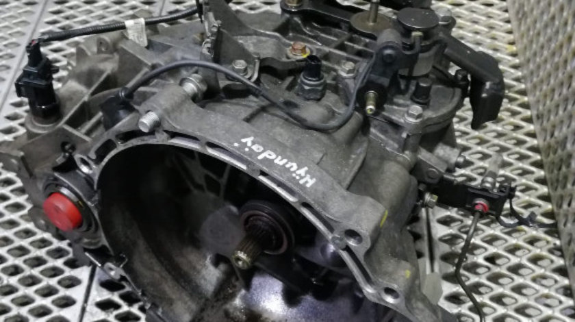 Cutie de viteze Hyundai i30 1.6 CRDI 4311132300