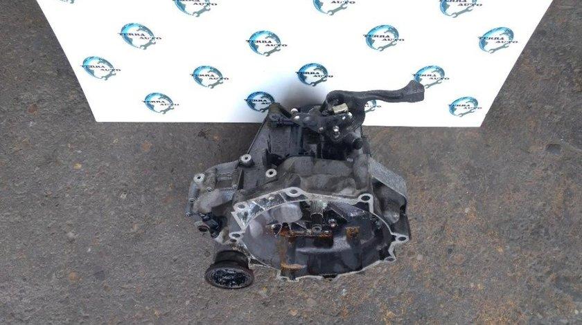 Cutie de viteze manuala (02K301107K) 1.6 16v cod motor BCB