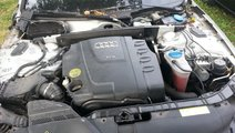 Cutie de viteze manuala 6 trepte AUDI A4 B8 2.0 td...