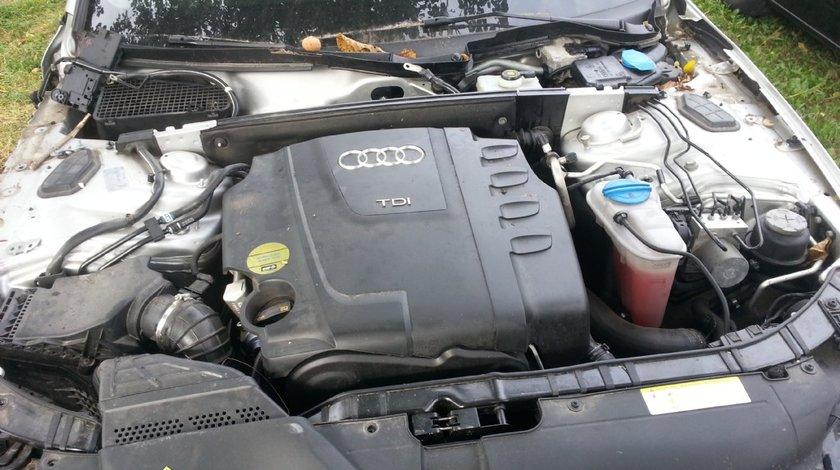 Cutie de viteze manuala 6 trepte AUDI A4 B8 2.0 tdi 2008 2009 2010 2011