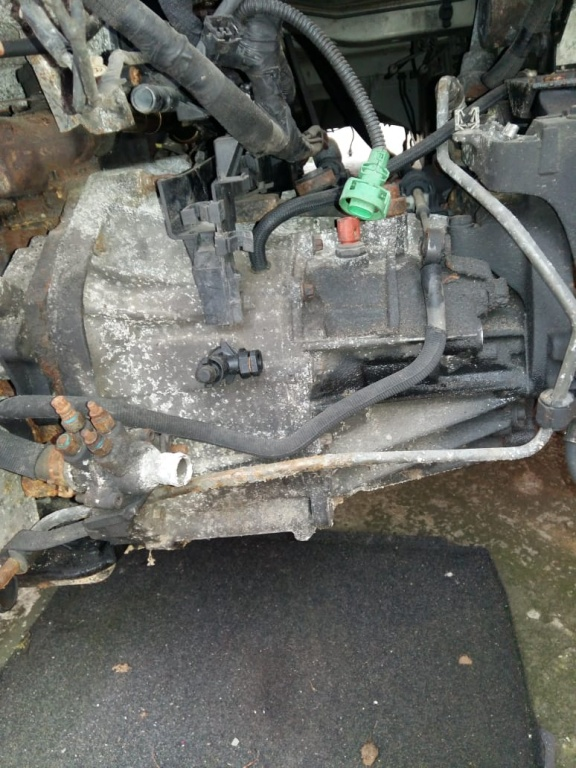 Cutie de viteze manuala 6 trepte cod PF6018 Renault Master 2.3 jtd 2011-
