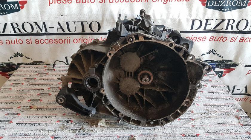 Cutie de viteze manuala 6 trepte Ford Mondeo Mk4 2.0 cod cutie : 6M2R-7F096-EB