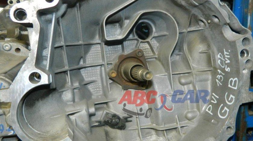 Cutie de viteze manuala Audi A4 1.9 TDI 131 CP 5 viteze Cod: GGB