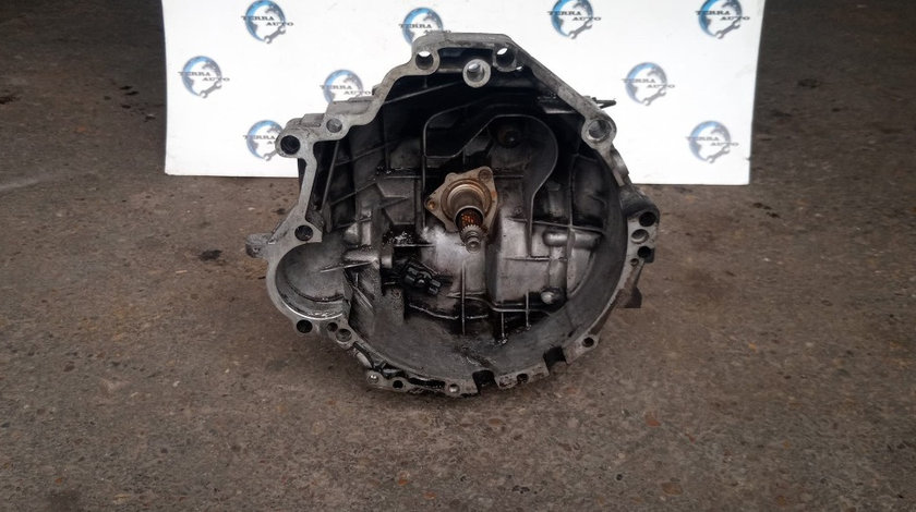 Cutie de viteze manuala Audi A4 B5 1.9 TDI cod motor ATJ