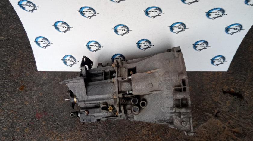 Cutie de viteze manuala BMW E46 318 i 14342929