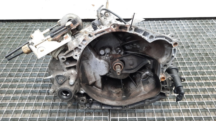 Cutie de viteze manuala, cod 20DM39, Peugeot 307 SW, 2.0 HDI, RHY, 5 vit man (id:472870)