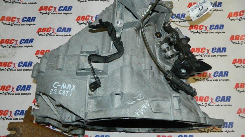 Cutie de viteze manuala Ford C-Max 1 2004-2010 2.0 TDCI cod: 6M5R-7002-DB / 3S7R-7F096