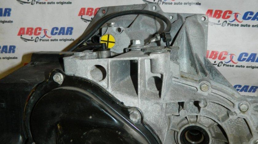 Cutie de viteze manuala Ford Fiesta 6 1.4 TDCI cod: AA6R7002BBD model 2012