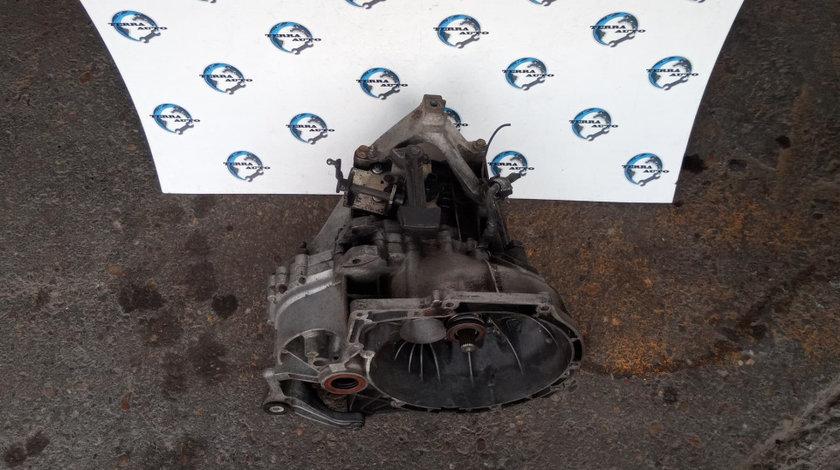 Cutie de viteze manuala Ford Focus 2 1.6 TDCI 3M5R-7F096