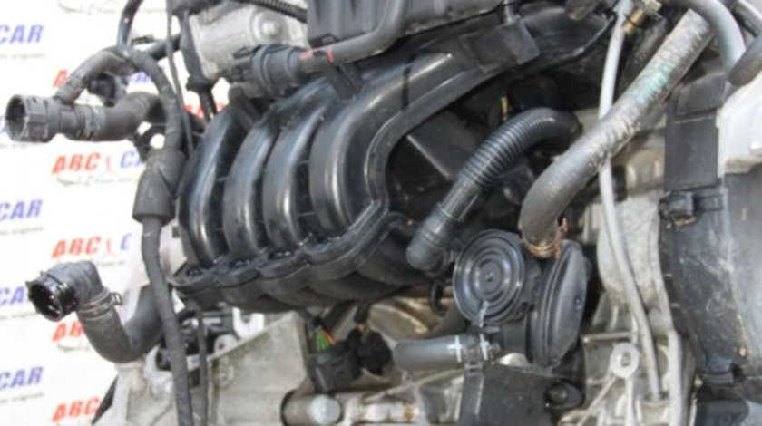 Cutie de viteze manuala in 6 viteze VW Golf 6 1.4 B cod: LEG 2009-2012