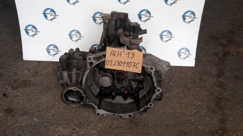 Cutie de viteze manuala Seat Toledo II 1.9 TDI cod motor ALH
