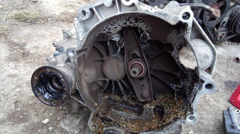 Cutie de viteze manuala Skoda Fabia 1.2 benzina cod motor AZQ