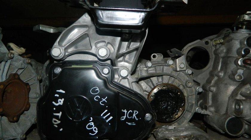 Cutie de viteze manuala Skoda Octavia 3 1.9Tdi