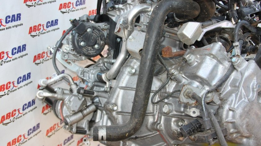 Cutie de viteze manuala Toyota Aygo 1.0 VVT-i model 2010