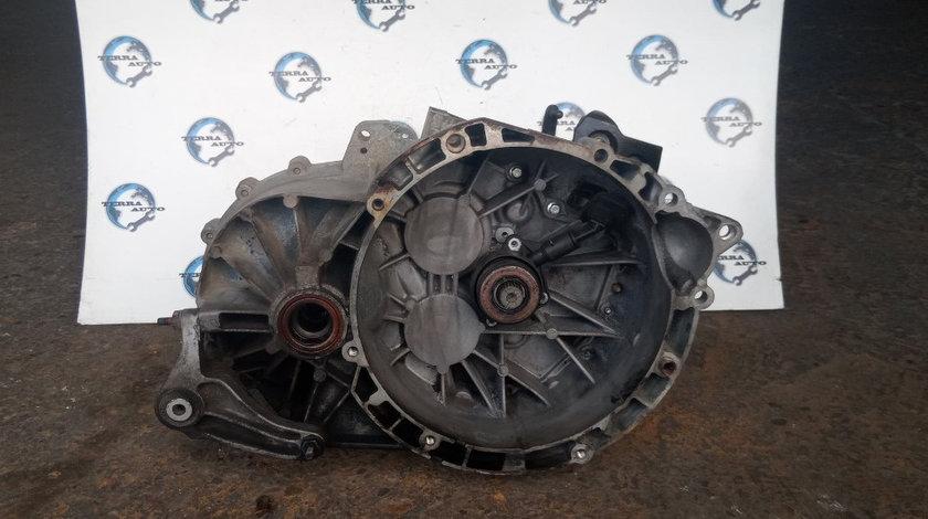 Cutie de viteze manuala Volvo V50 2.0 D cod motor D4204T