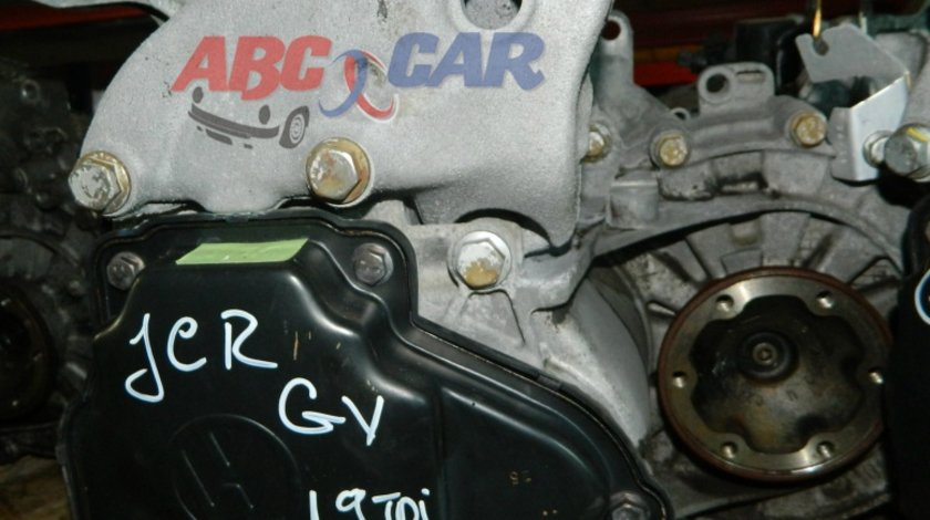 Cutie de viteze manuala VW Golf 5 1.9 TDI Cod: JCR