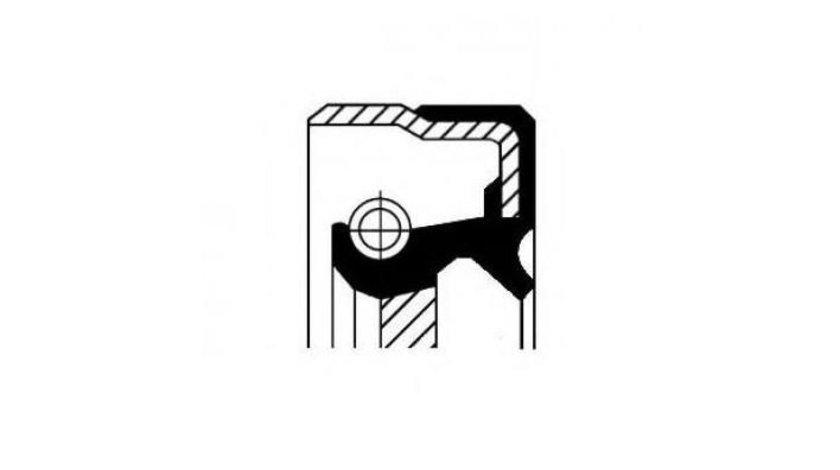 Cutie de viteze Mercedes COUPE (1987-1993)[C124] #2 01025661B