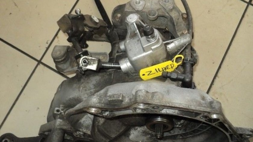Cutie de viteze Opel Astra H 1.4 16v cod motor Z14XEP