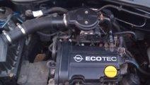 Cutie de viteze Opel Corsa C 1.0 12v cod Z10XE
