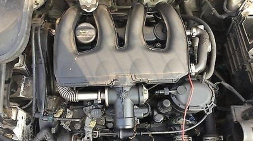 Cutie de viteze Peugeot Partner, 206, 306 1.9 d 51 kw 69 cp cod motor WJY, WJZ