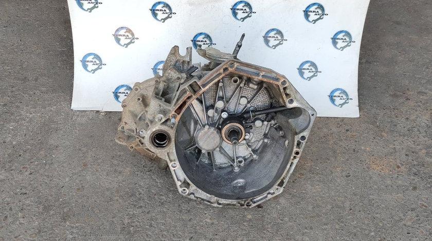 Cutie de viteze Renault Laguna III 1.5 DCI E4 cod motor K9K P732