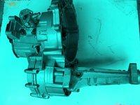 Cutie de viteze T4; 2.5 - 65KW, 5 Viteze