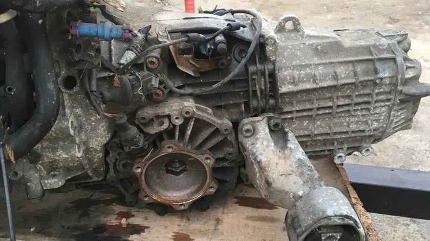 Cutie de viteze VW Passat B5 1.9 TDi ATJ / AJM 5 trepte