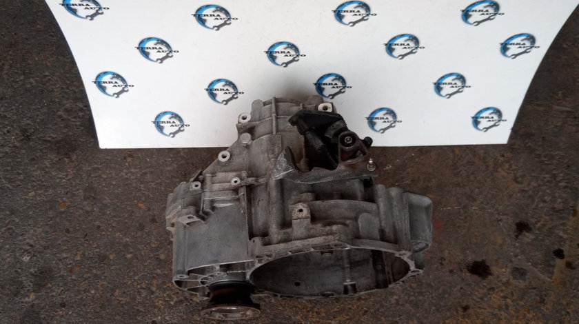 Cutie de viteze VW Passat B6 2.0 TDI cod motor BKP 02Q301103G