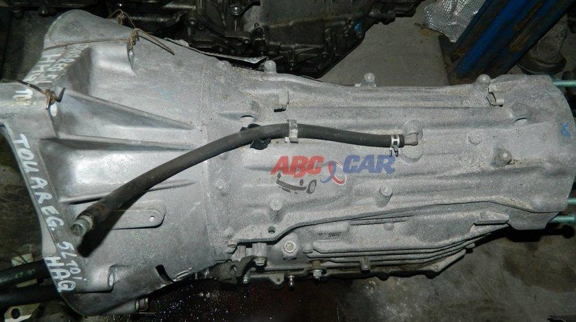 Cutie de viteze VW Touareg 5.0 TDI Cod: HAQ
