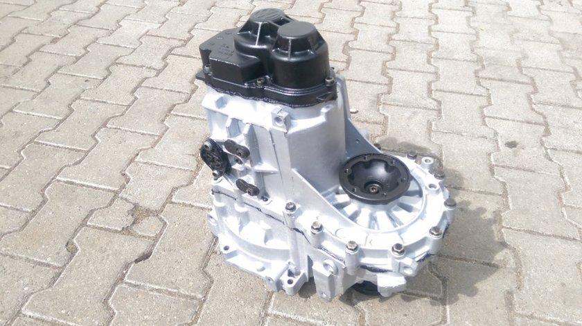 Cutie de viteze VW Touran, 1.9 TDI