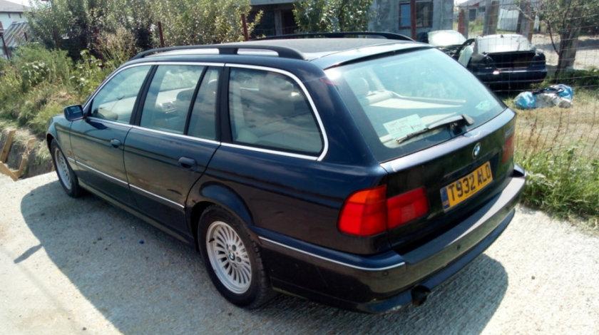 CUTIE DE VITEZE ZF BMW E39 523I