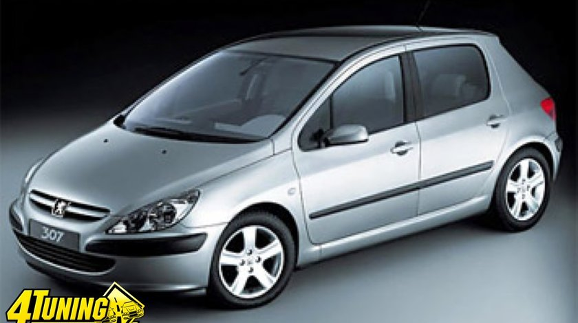 Cutie manuala 5 trepte Peugeot 307 2 0 HDI an 2004 1997 cmc 66 kw 90 cp tip motor RHY