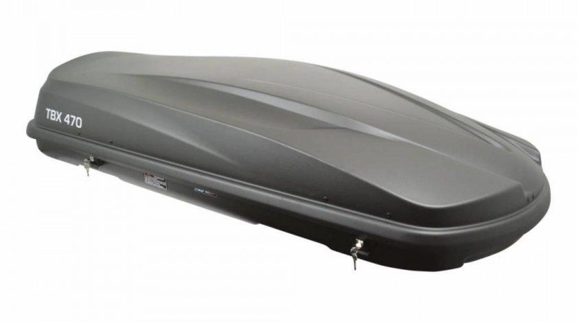 Cutie portbagaj Twinny Load TBX 470L, volum 470 litri, 75 kg , lungime 138 cm