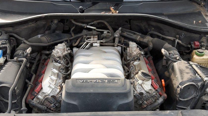 Cutie Viteza Audi Q7 4.2benzina 2007 JKS
