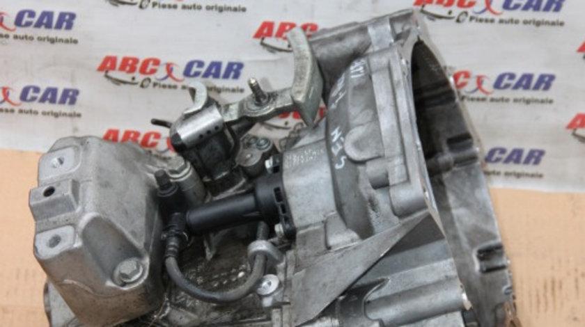 Cutie viteza manuala (6 vit, start stop) VW Polo (AW1) 2017 - prezent 1.0 tsi, Cod: SEM
