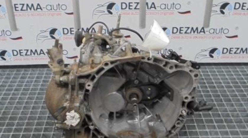 Cutie viteza manuala, 9643921680, Peugeot 307 SW