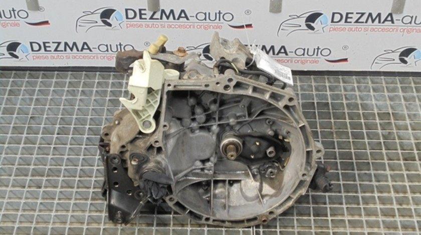Cutie viteza manuala, 9659670180, Peugeot 1007, 1.4hdi, 8HX
