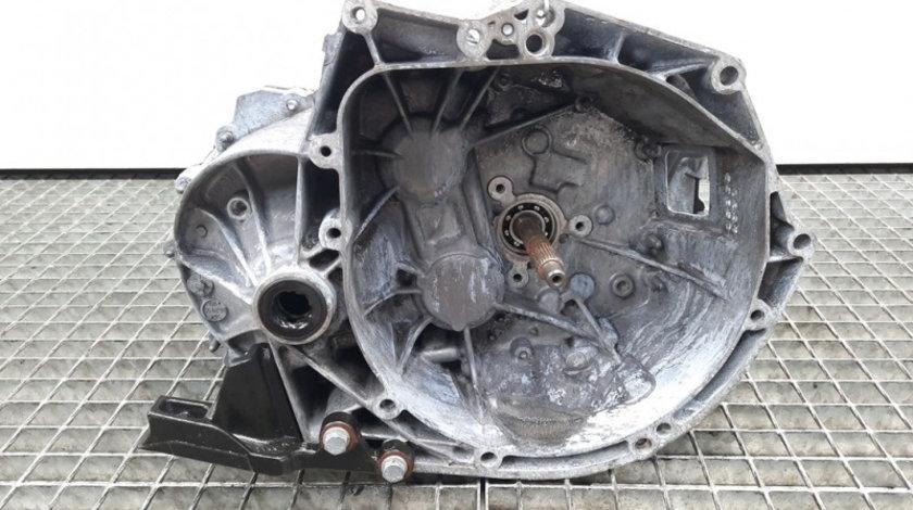Cutie viteza manuala Citroen C4 (I) [Fabr 2004-2011] 1.6 hdi, 9H05, 9686219510, 6 vit man (id:431736)