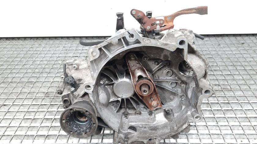 Cutie viteza manuala, cod GSB, Seat Ibiza 4 (6L1) 1.4 benz, BBY, 5 vit