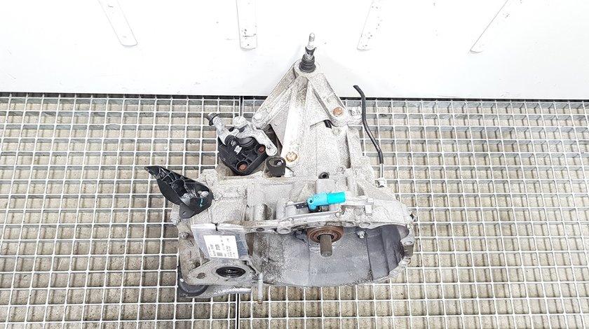 Cutie viteza manuala, Dacia Logan MCV 2 [Fabr 2013-prezent] 1.2 b cod 7701978871, 5 vit man