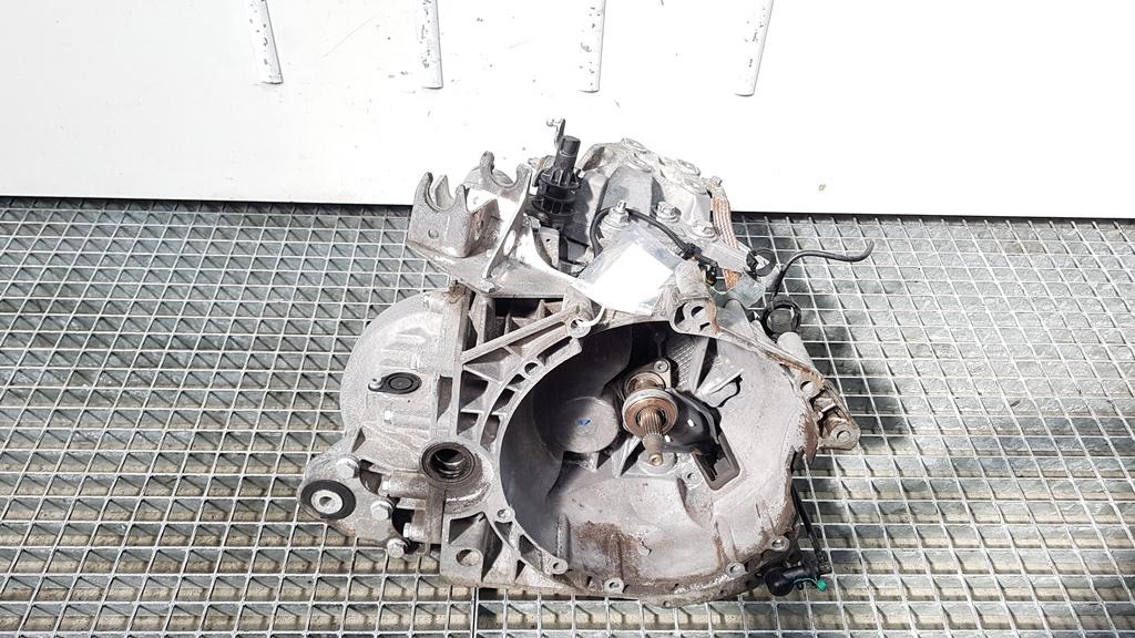 Cutie viteza manuala, Fiat Ducato Platforma (250) [Fabr 2006-prezent] 2.2 jtd, 9658741380 (id:408826)
