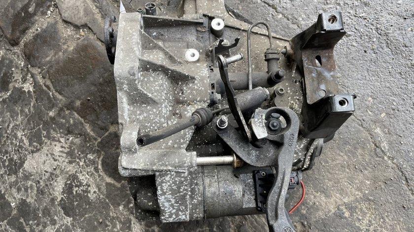Cutie viteza manuala Seat ibiza 1.2 benzina 2002-2008