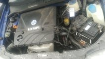 Cutie viteze 1.0 mpi 37 kw VW Polo 6N2