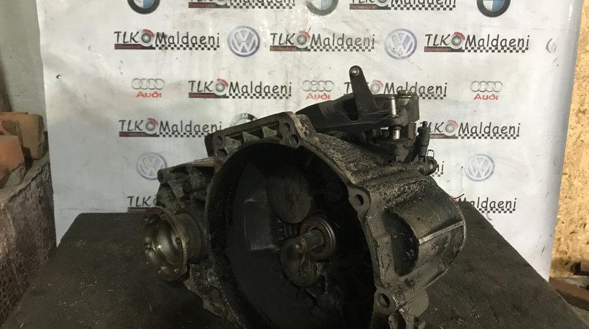 Cutie viteze 6 trepte motor 2 0 BKD Volkswagen touran Passat B6 golf 5