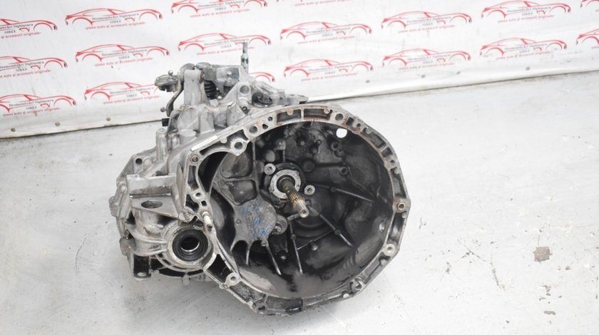 Cutie viteze 6 trepte Renault Megane 2 1.9 DCI cod cutie 8200559512 508