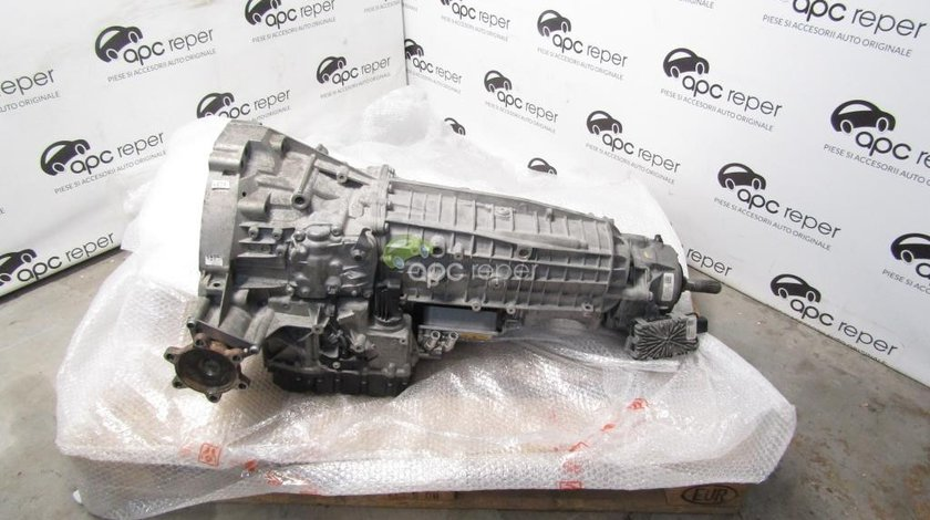 Cutie Viteze Audi Q5 FY - Ultra Quattro 2.0 TDI - Cod: 0CJ300042 SUX