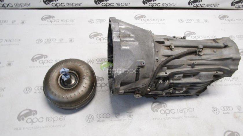 Cutie viteze Audi Q7 4L / VW Touareg 3,0 TDI - KMB Cod OEM 09D300039E - 09D300039EX