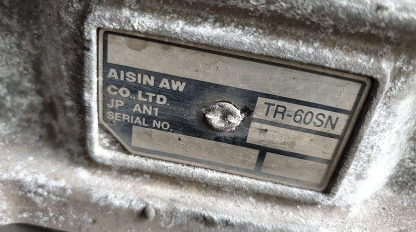 Cutie viteze automata 09D300037J Volkswagen Touareg 4.2 v8 2005, tip cutie GLH,HAU,HZV